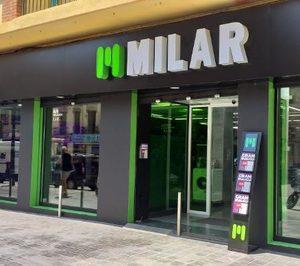 Comelsa recupera un asociado Milar procedente de otra central