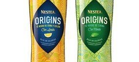 Coca-Cola reorganiza y amplía su oferta en bebidas de té