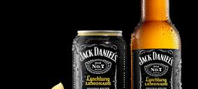 Jack Daniels lanza un RTD aprovechando el auge del consumo diurno