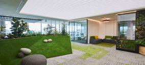 Construcía desarrolla un sistema completo de construcción circular