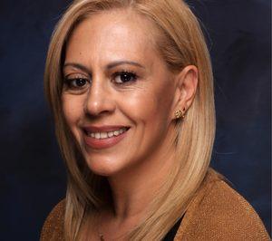Vincci nombra a Teresa Broccoli directora de MICE