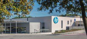 HP inaugura un centro de excelencia de impresión 3D en Barcelona