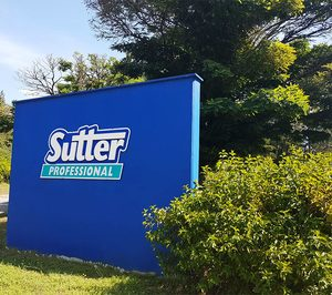 Sutter reconvertirá todo su catálogo de convencional a ecológico