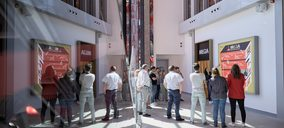 Estrella Galicia abre su museo orientado a la experiencia