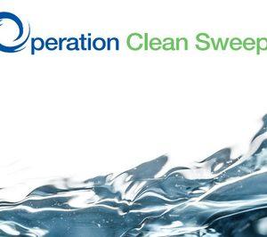 Knauf se suma a Operation Clean Sweep
