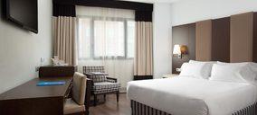 HIP se desprende de un hotel madrileño
