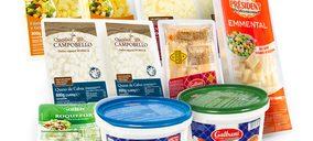 Lactalis Food Service lanza nueva gama de quesos listos para servir