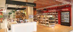 Dinosol acumula más de 9 M para reformas en sus tiendas