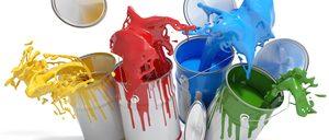 Informe 2019 sobre Pinturas para decoración y construcción en España