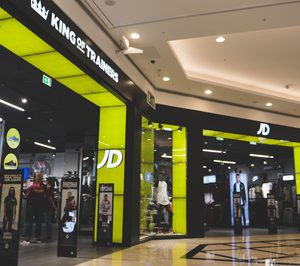 JD Sports inaugura su tienda más grande en el madrileño C.C. Islazul