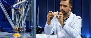 Impresión 3D en el ámbito sanitario
