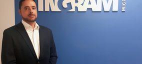 Ingram Micro Services (One 2 One) incorpora nuevo director de operaciones