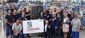 Rational produce su vaporizador combinado número un millón