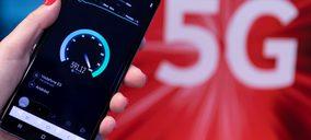 El Corte Inglés inicia la venta del servicio 5G de Vodafone