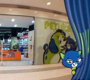 Petuluku desarrolla su plan de aperturas de petshops