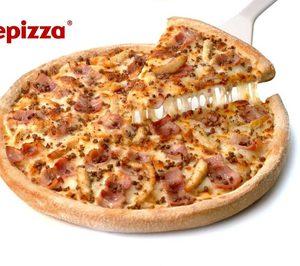 Telepizza aumenta su deuda de 200 M a 335 M y repartirá un dividendo de 1,30 € por acción