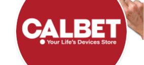 Calbet estrena imagen corporativa