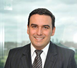 Ramiro Ortiz, nuevo Director General de Tetra Pak Iberia
