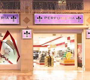 Surparfums cerró dos establecimientos en Tenerife durante 2018
