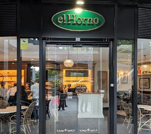 El Horno suma otro local en Madrid