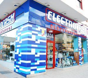 Euro Electrodomésticos Electrocash invierte 3 M en su nueva sede de Cáceres