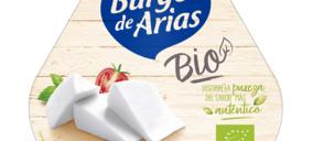 Burgo de Arias Bio se une al desarrollo ecológico en el lineal de quesos