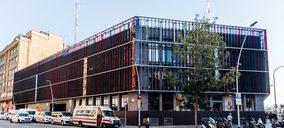 Loxone participa en la transformación de la sede de la Cruz Roja de Barcelona en un edificio inteligente