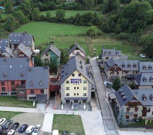 AA Hoteles retoma la operativa directa de un hotel propio