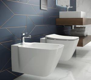 Ideal Standard presenta nueva serie de porcelana sanitaria