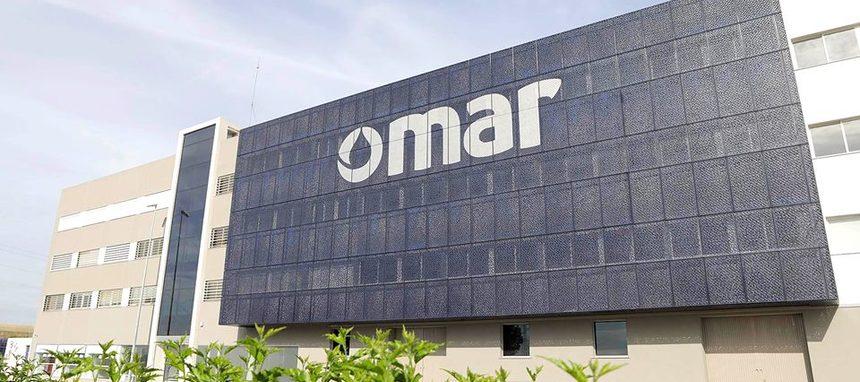 Omar Coatings invierte en mejoras productivas