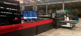 Grupo Hinojosa instala en Vegabaja Packaging su tercera impresora digital EFI