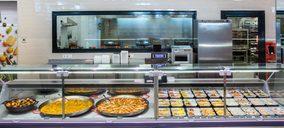 Juan Fornés también apuesta por la comida para llevar dentro de sus supermercados