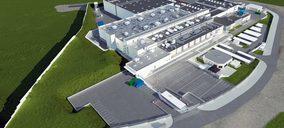 Así será la planta de Beiersdorf en Tres Cantos tras una inversión de 55 M€