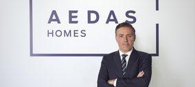 David Martínez, CEO de Aedas Homes, presidirá Rebuild