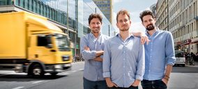 La startup Trucksters cierra una ronda de financiación de 850.000 €