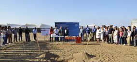 Bayer invierte 5,5 M en ampliar su centro de I+D de semillas hortícolas de San Nicolás