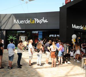 Muerde la Pasta debuta en Castilla-La Mancha