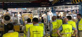 Hisense abre a Milar-Comelsa su innovador centro de producción en Eslovenia