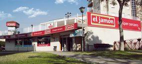 El Jamón compra 23 supermercados de DIA y se estrena en Córdoba