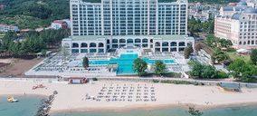 Riu inaugura el Riu Palace Sunny Beach, su séptimo hotel en Bulgaria