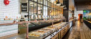 Informe 2019 sobre Restauración Organizada en Centros Comerciales