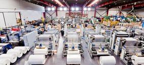 Las exportaciones impulsan las ventas de Plasbel