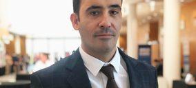IFS incorpora a Juan González como director comercial