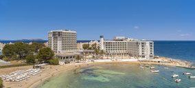 Fuerte Group Hotels estrena el Amàre Beach Hotel Ibiza