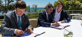 Grupo Roxa gestionará dos proyectos de Nyesa en Moscú y Costa Rica