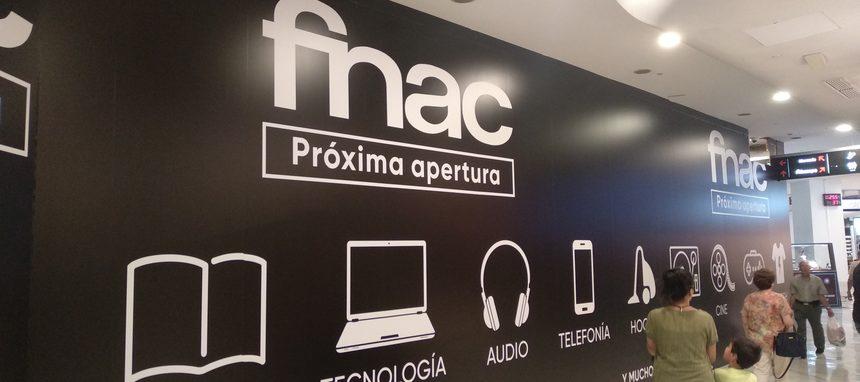 Fnac España abrirá 4 tiendas en 2019 y un shop in shop