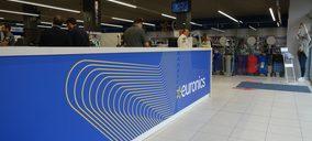 Candelsa impulsa definitivamente Euronics