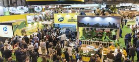 Fruit Attraction prevé alcanzar 1.800 expositores en su XI edición