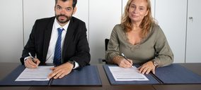 Convenio entre Fegeca y Aenor para fomentar la formación en normas UNE