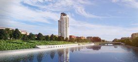Touza Arquitectos diseña 2.500 viviendas en España